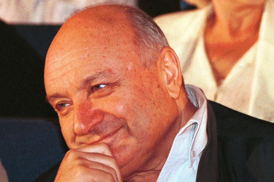 Михаил Жванецкий скончался 6 ноября на 87-м году жизни.