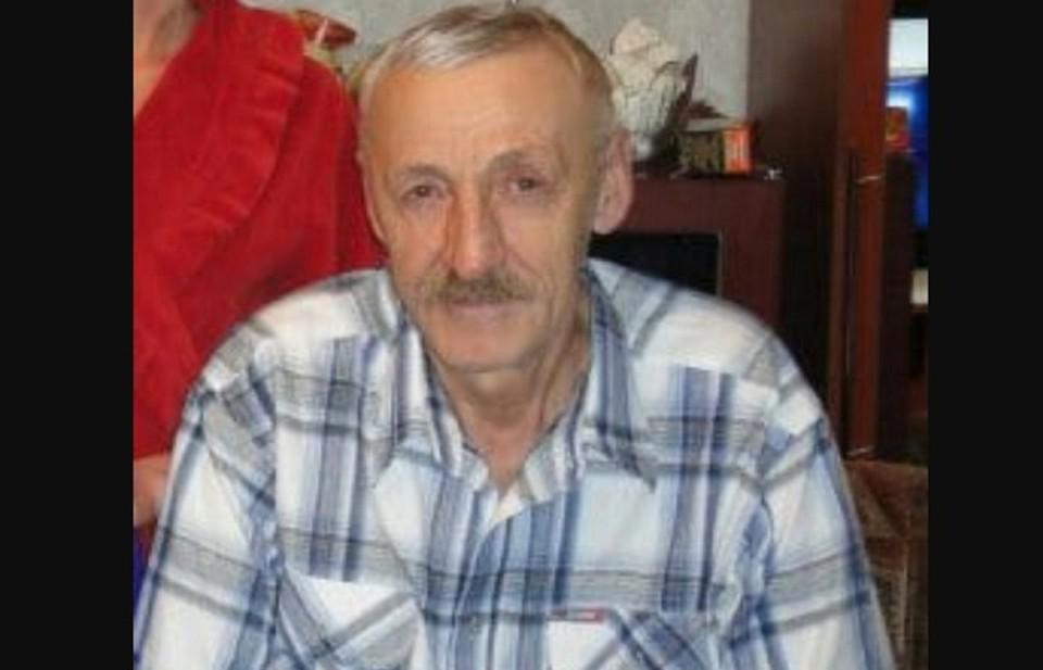Мужчина скончался в моногоспитале Вологды.