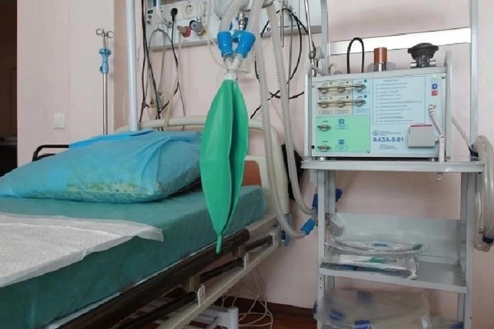 Новосибирский НИИТО начнет принимать пациентов с коронавирусом.