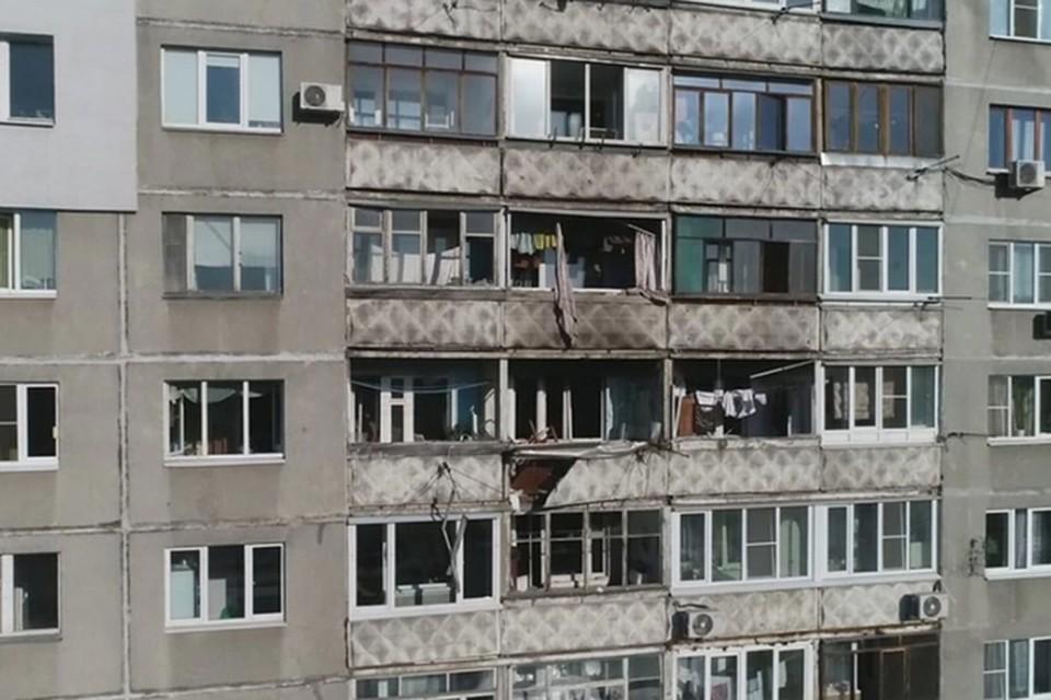 Официально: Дом №17 на улице Краснодонцев будет снесен