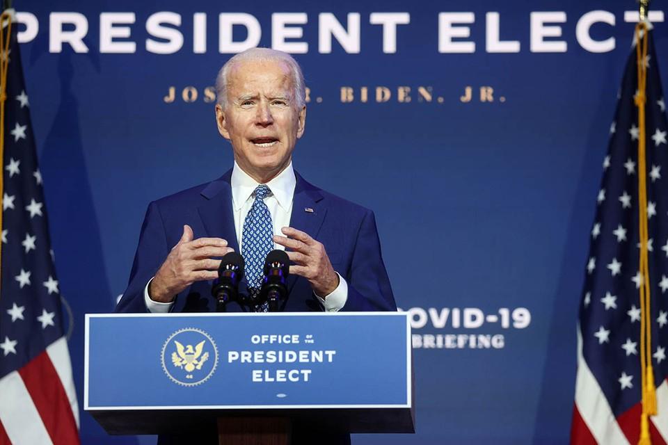 В первый день своего пребывания в Белом доме избранный 46-м президентом США Джо Байден, намерен отменить ряд указов своего предшественника – Дональда Трампа.