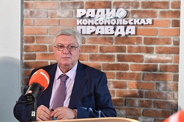 Ректор МГИМО Анатолий Торкунов: Я собрал наших студентов из Армении и Азербайджана. И объяснил, что нужно вести себя цивилизовано