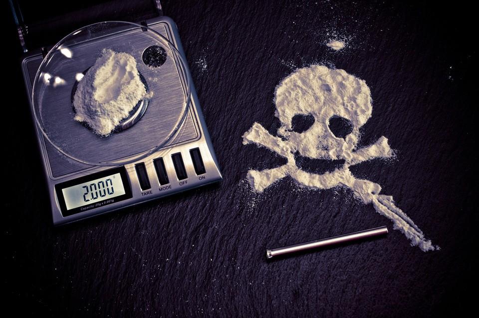 Трое жителей Сургута умерли от отравление синтетическим наркотиком Фото: pixabay.com