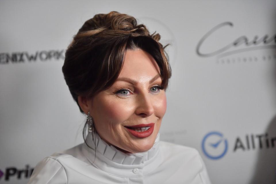 Наталья Бочкарева впервые подтвердила замужество.