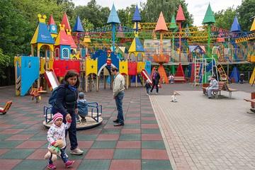 Названа доля довольных состоянием городской среды россиян