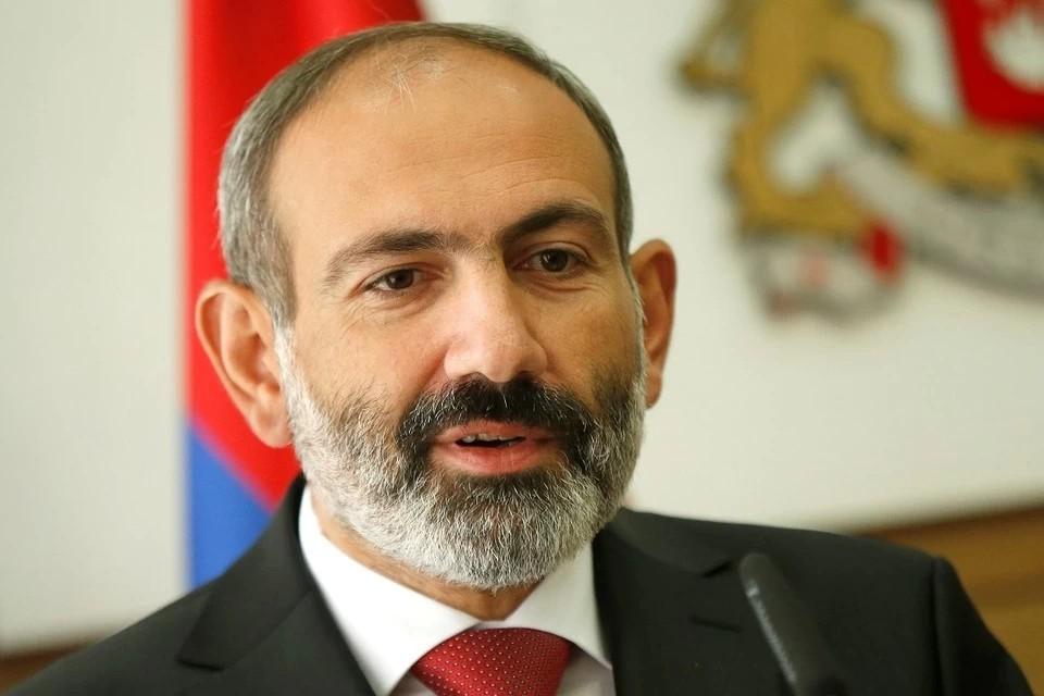 Премьер Армении сообщил о сотнях солдат, пропавших без вести в Карабахе