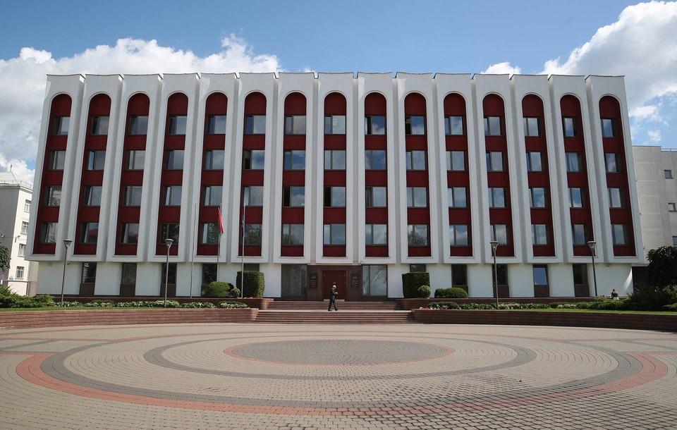 Белоруссия призвала Польшу срочно выдать основателей Nexta.