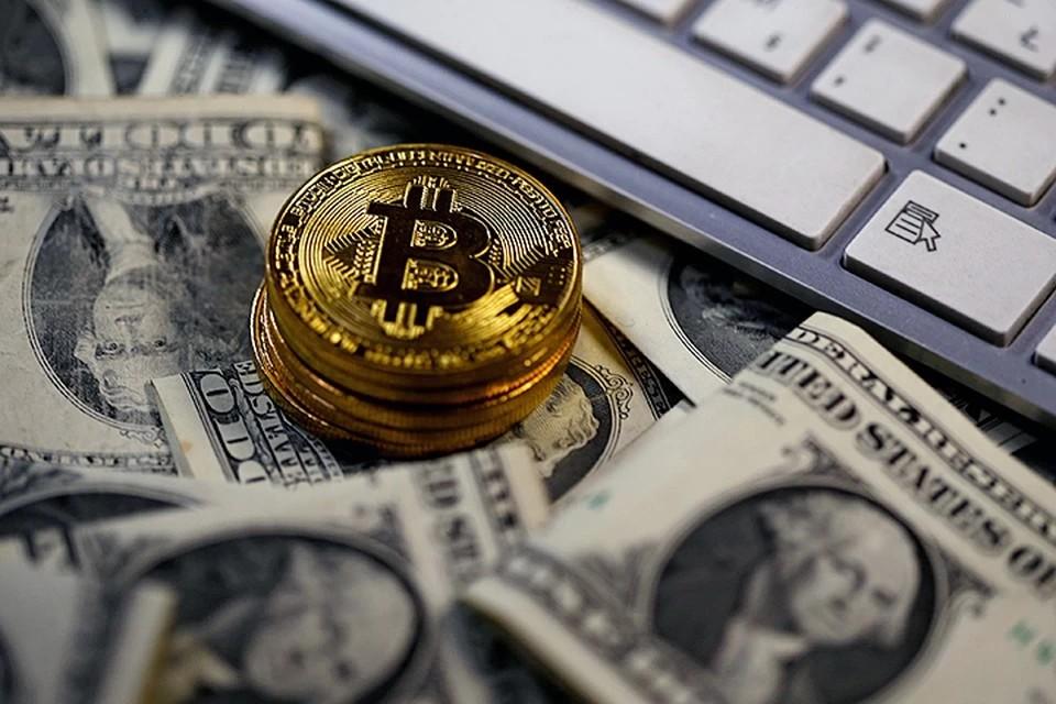Стоимость биткоина превысила 17 тысяч долларов первые с января 2018 года