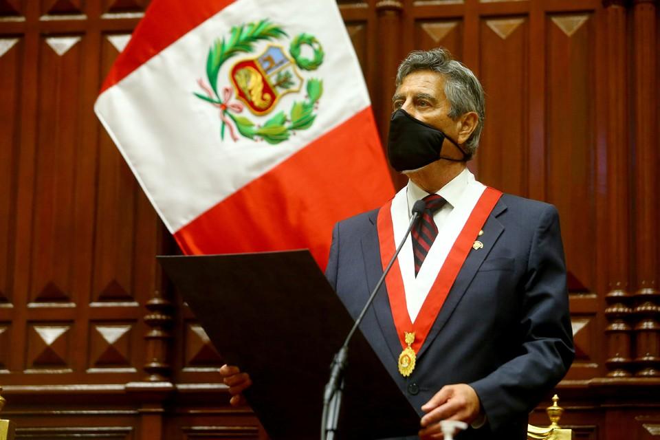Eсли Сагаста сумеет удержаться в кресле временного президента, а волна протестов не вспыхнет с новой силой, выборы нового главы государства пройдут в Перу весной следующего года