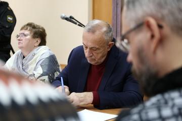 Должен больше 200 млн рублей государству: генпрокуратура России предъявила иск экс-главе Удмуртии