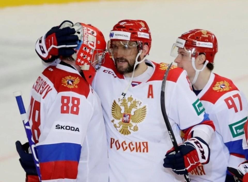 Чемпионат Мира по хоккею проведут в Белоруссии и Латвии