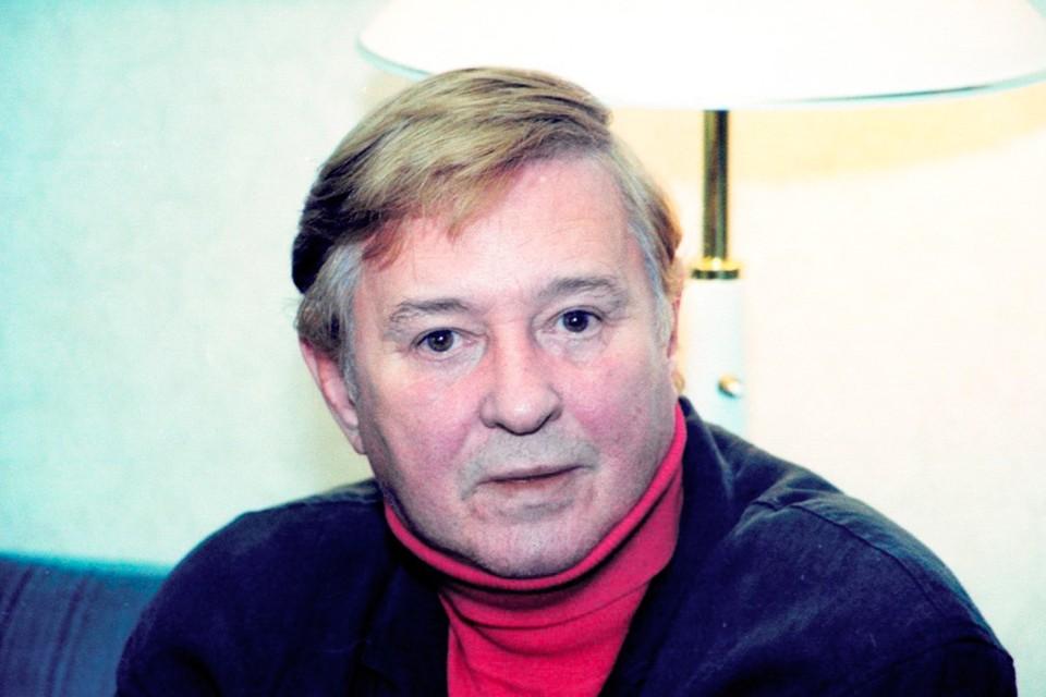 Романа Виктюка не стало 17 ноября 2020 года.