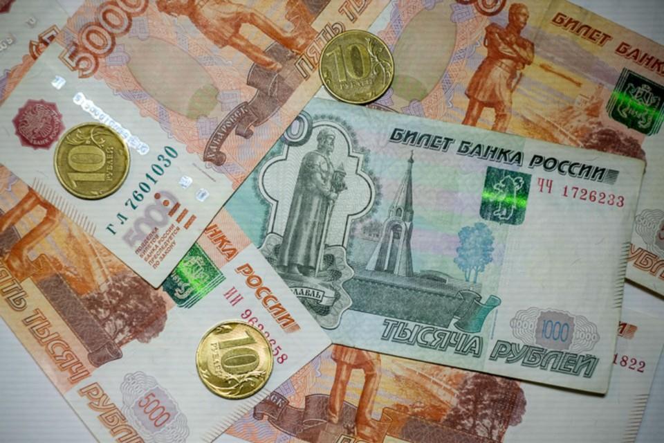 Доходы областного бюджета на 2021 год запланированы в объеме 65,9 млрд рублей.