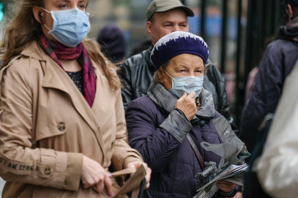 Бытует мнение, что коронавирус опаснее всего для пожилых людей. Блокадники Ленинграда доказывают - не для всех и не всегда.