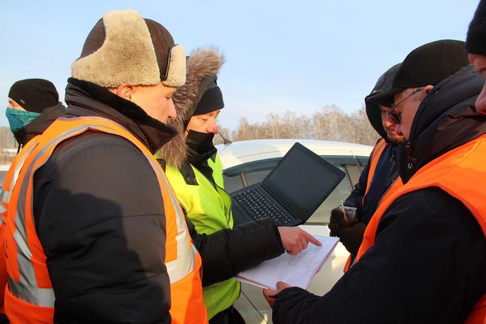 Фото: Пресс-служба уполномоченного по защите прав предпринимателей в НСО.