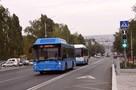 В Белгороде на улице Щорса, где прошла реконструкция, не могут отрегулировать работу светофоров