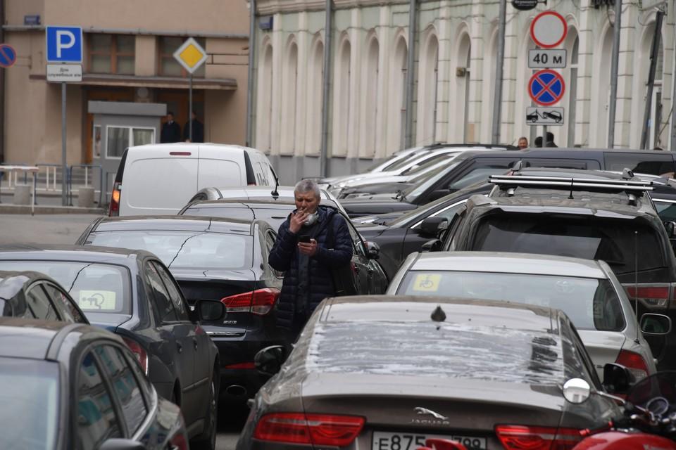 """Отмена порога в 20 километров в час """"полностью изменит ситуацию с безопасностью на дорогах"""", уверен депутат Васильев"""