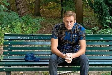 Навальный запросил у немецких властей разрешение на продление своего пребывания в ФРГ