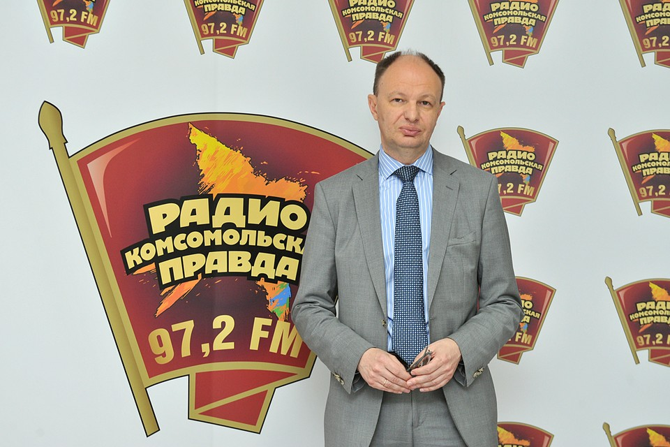 Михаил Сеславинский: В «Роспечати» не только играли в подкидного дурака