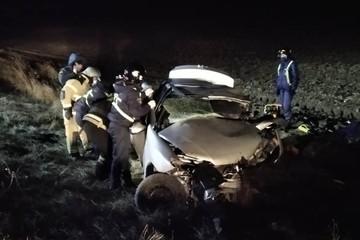 Трое взрослых и ребенок погибли в страшном ДТП под Орлом