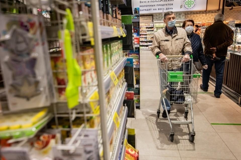 В Севастополе может снизиться стоимость продуктов