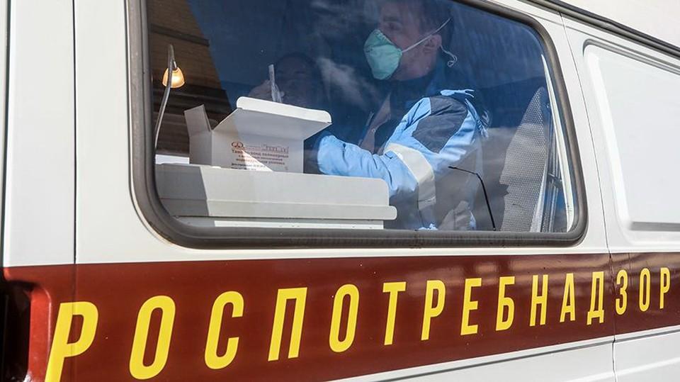 Сегодня в 9.00 горячая линия в томском управлении Роспотребнадзора уже работала.