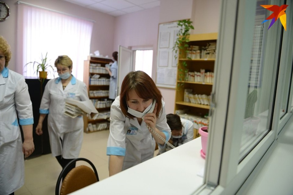 В Минздраве сообщили, что состояние школьников стабильное