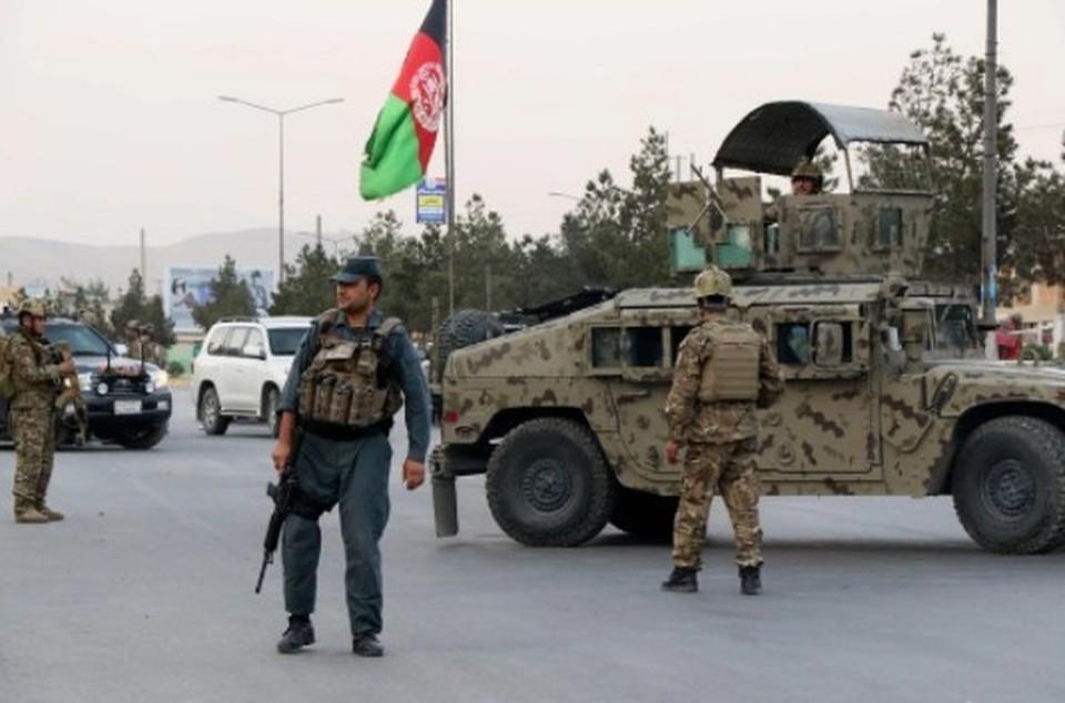 Кабул подвергся ракетному обстрелу: погибли пять человек