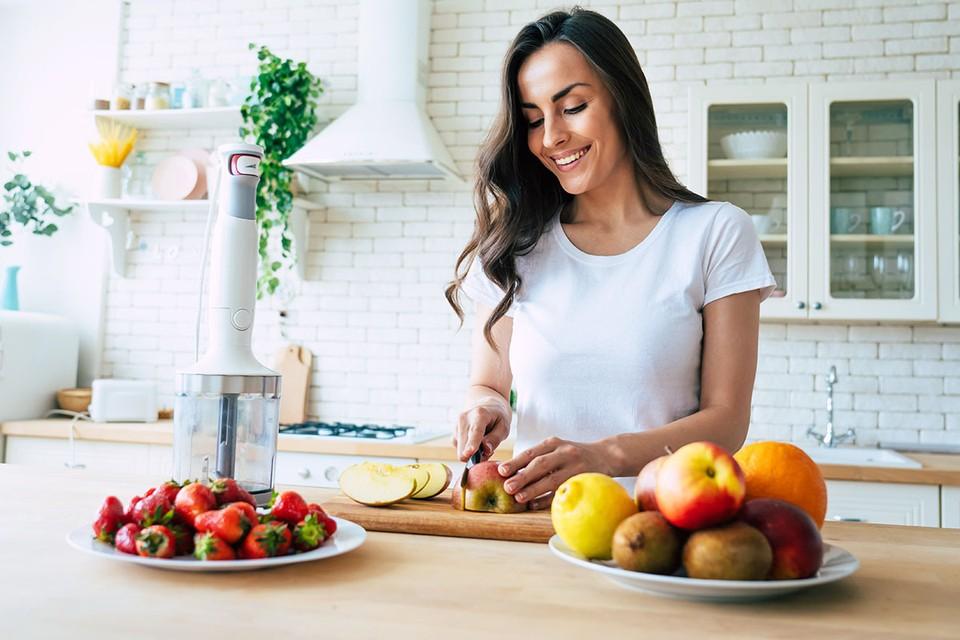 Постоянные стрессы, однообразное питание с невысоким содержанием витаминов и минеральных веществ негативно сказываются на иммунной системе