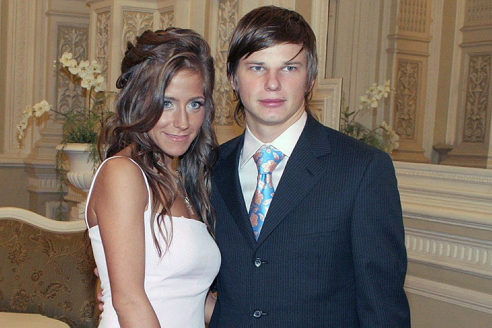 Юлия Барановская и Андрей Аршавин заключали мировое соглашение по алиментам — в нем было много нюансов.