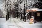 Утро в Ижевске: продажа данных о трупах, ледовый сезон и победа на Гран-при