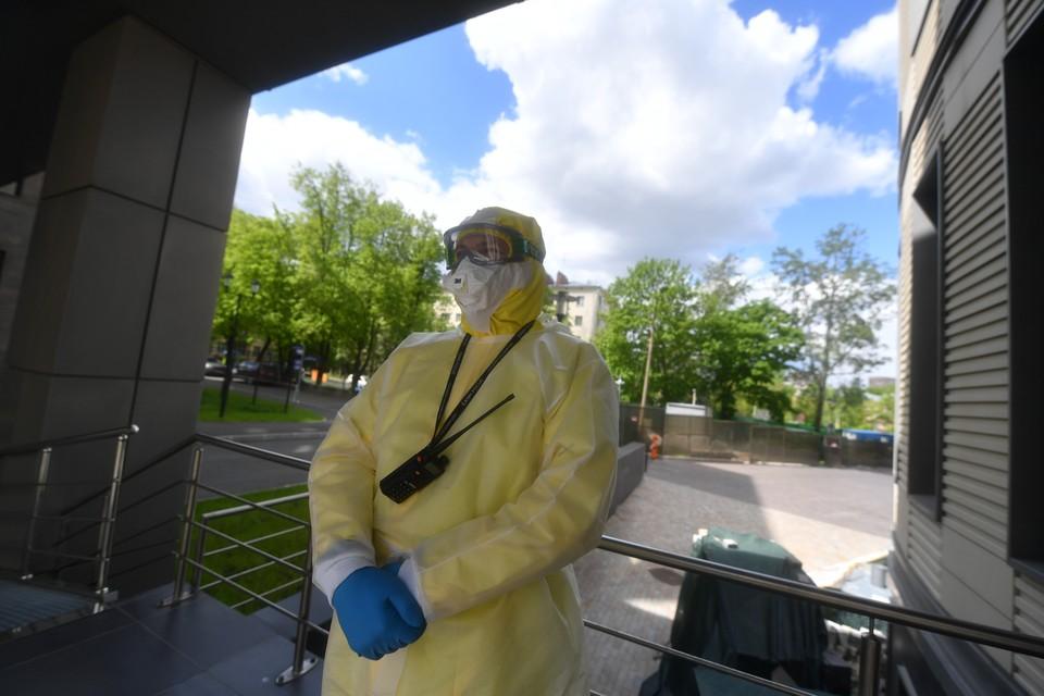Собянин: ограничения из-за коронавируса в Москве крайне неприятны, но необходимы