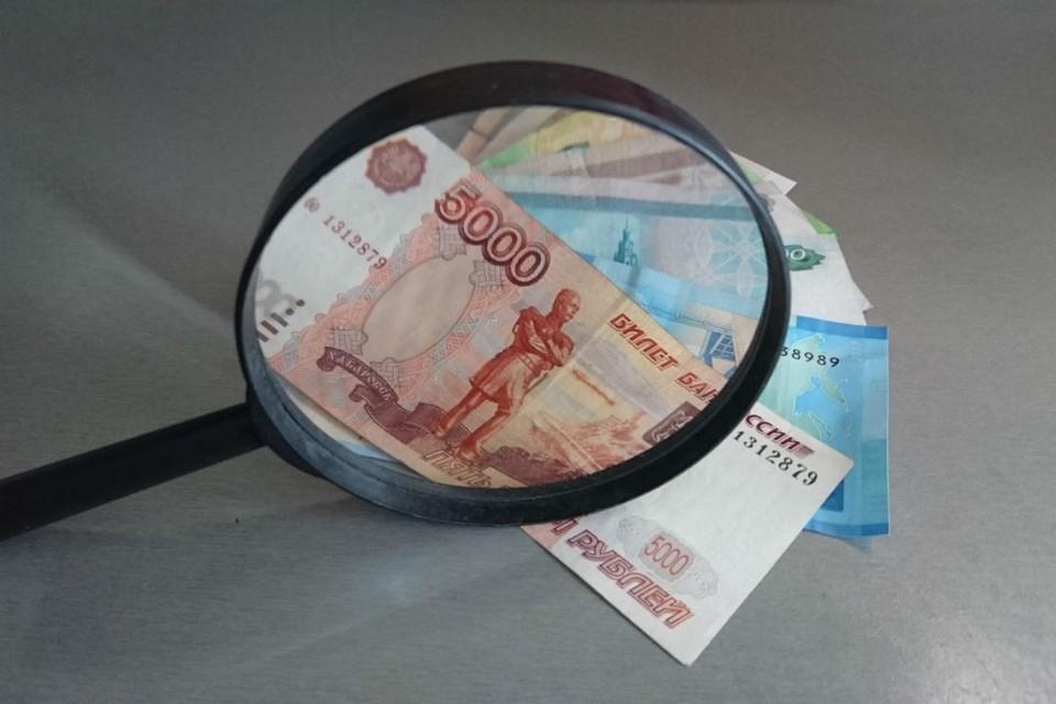 В последние годы чаще всего подделывают банкноты более крупных номиналов. Фото: Волго-Вятского ГУ Банка России