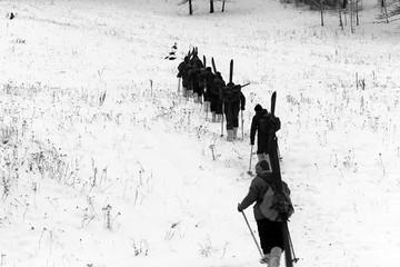 Звезда «Перевала Дятлова» Мария Луговая: «Боль заморозила мою героиню — с мертвыми ей проще, чем с живыми»