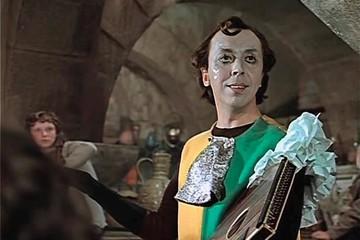Умер Владимир Фирсов, актер из знаменитого советского фильма «Тот самый Мюнхгаузен»