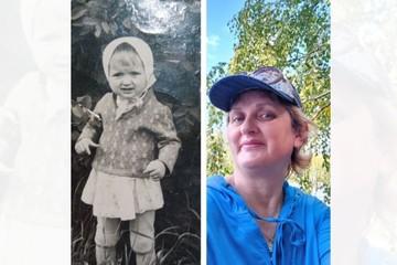 «Всю жизнь искала папу». Жительница Нижнего Новгорода нашла в Перми семью, с которой ее разлучили 50 лет назад