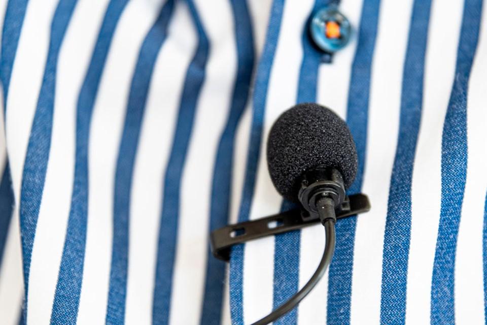 Лучшие петличные микрофоны 2020