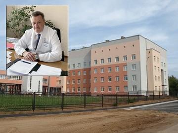 «Это намеренно нагнетаемый ажиотаж»: Главврач нижегородской больницы объяснил смерть пациентки, которую лечили от коронавируса вместо диабета