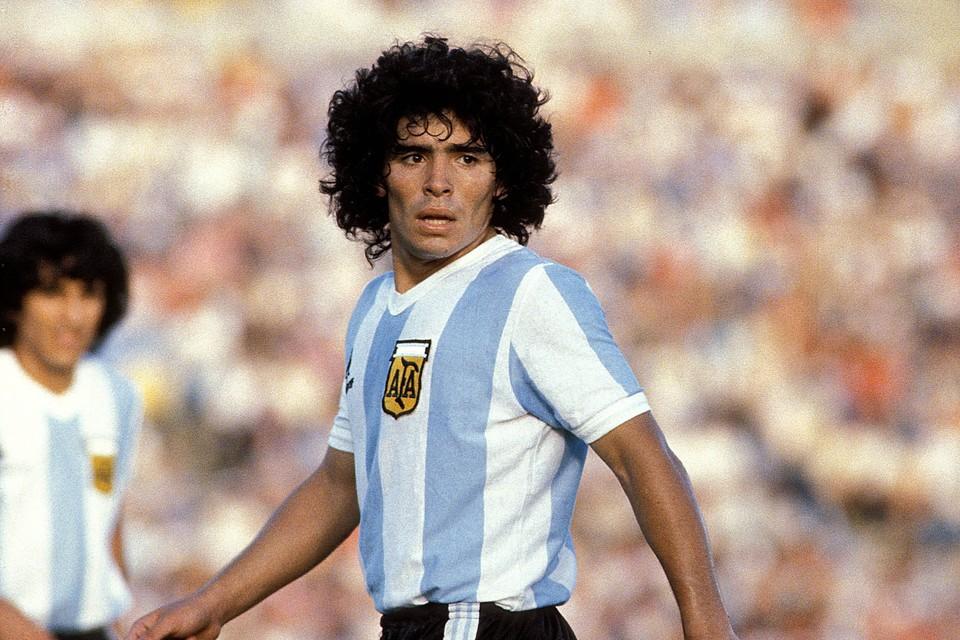 Диего Марадона перенёс сердечный приступ утром 25 ноября