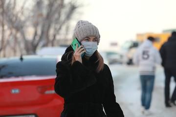 Коронавирус в Красноярске, последние новости на 26 ноября 2020: более 34 тысяч заболели, 1000 умерли