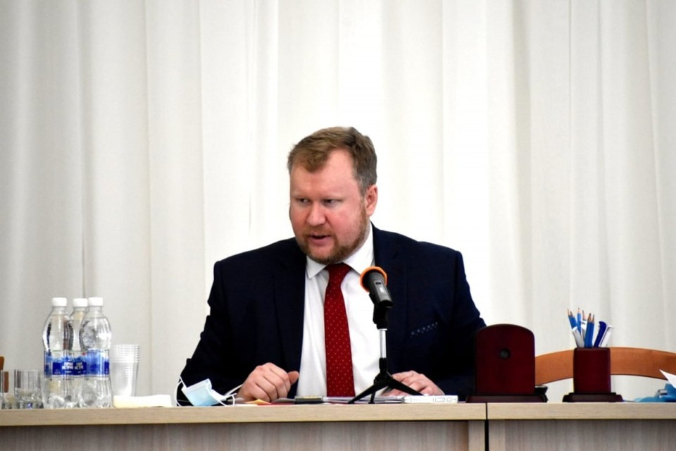 Иван Панов собрал максимум голосов. Фото: Алтайский краевой союз организаций профсоюзов.