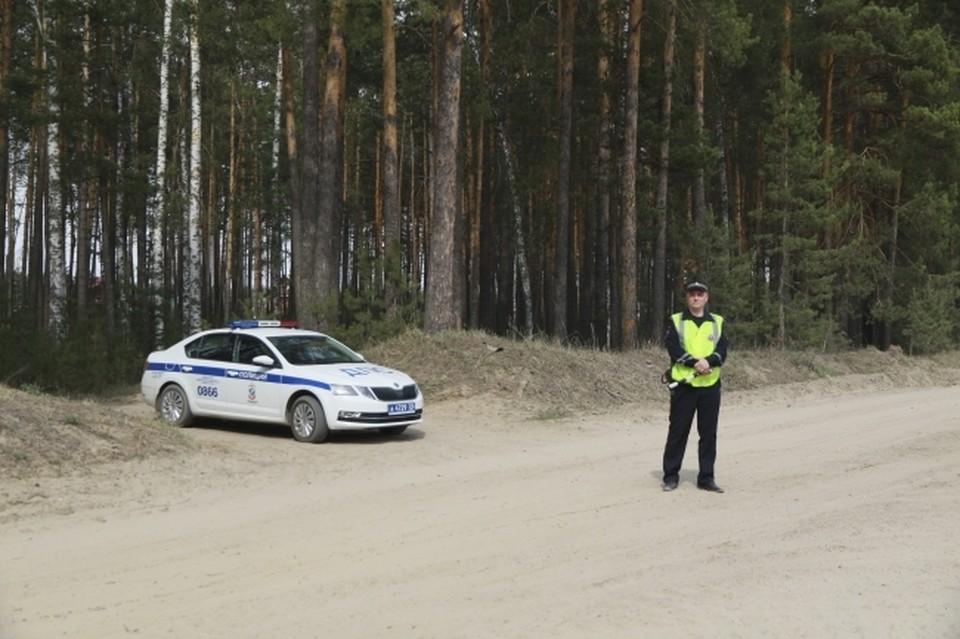 Водителю удалось избежать сурового наказания.