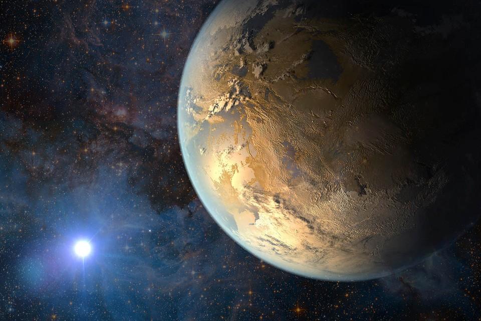300 миллионов: в NASA определились с числом пригодных для жизни миров в нашей галактике