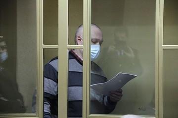 """Участник террористической организации """"Аум Синрике""""* получил 15 лет"""