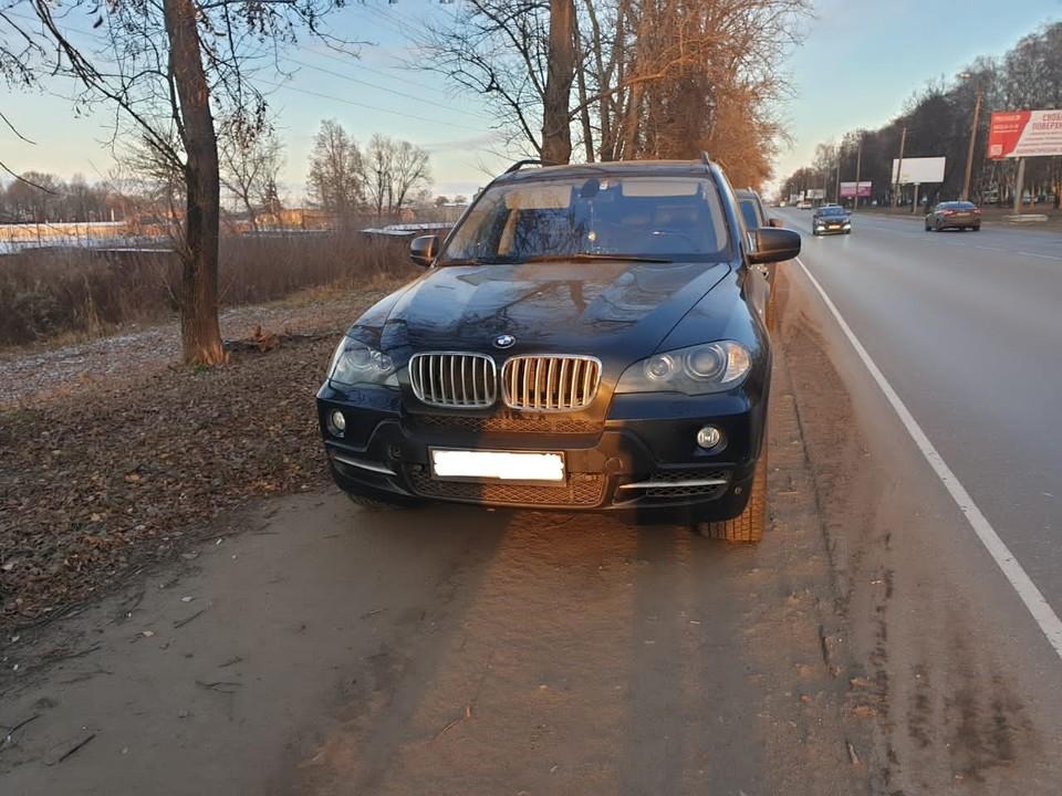 В Тульской области с автомобилистов взыскали долги по налогам и кредиту