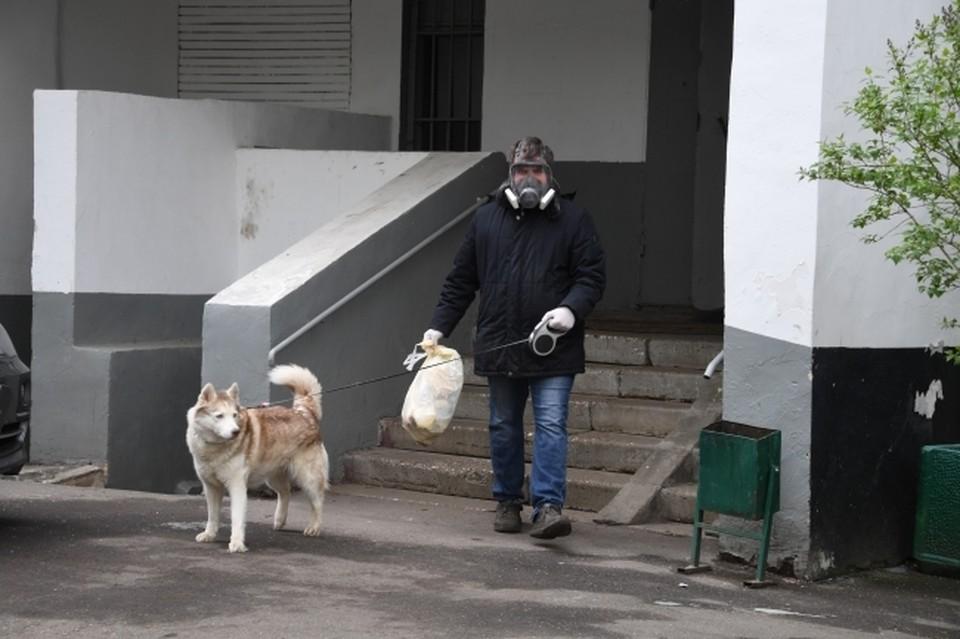 Губернатор считает, что в введении ограничений из-за пандемии в Омске не было ошибок