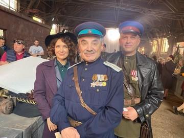 Актер Евгений Воловенко: «Я уговорил продюсера на съемки в Калининграде»