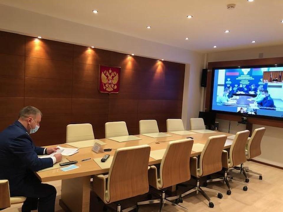 В Югре предприятия-банкроты задолжали сотрудникам более 30 миллионов рублей. Фото: Прокуратура ХМАО-Югры