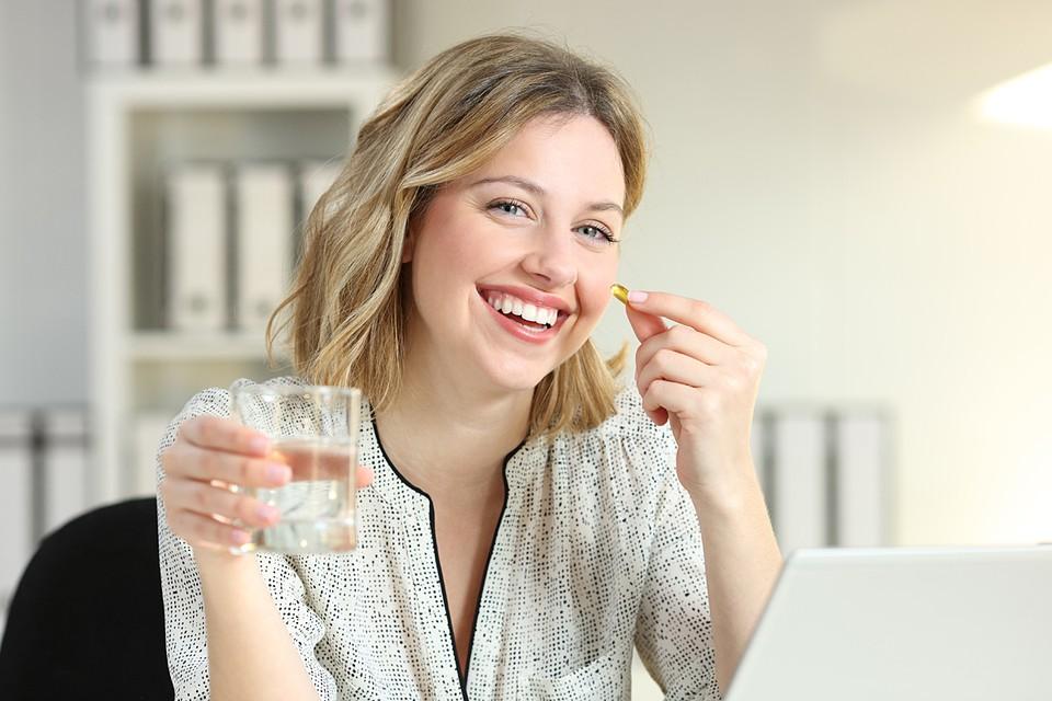 Главное правило приема витаминов: они нужны только тогда, когда есть их дефицит.