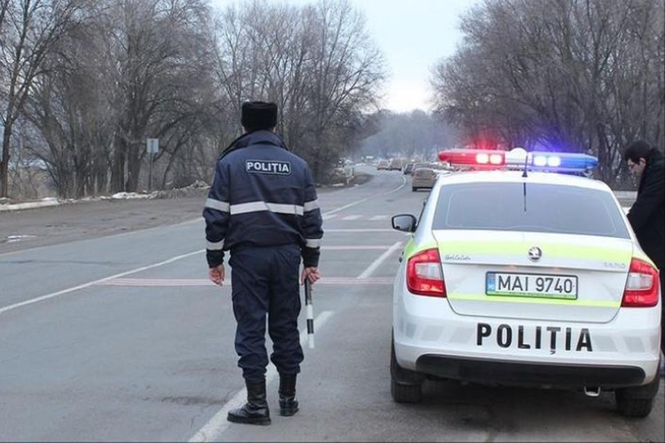 В Молдове нашли водителя, сбившего насмерть женщину и скрывшегося с места происшествия